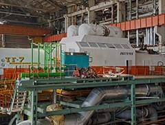 Steam Turbines - фото - 1