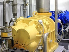 Gas Booster Compressors - фото - 1