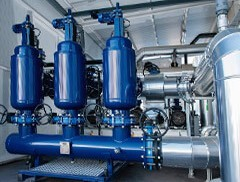 Water Treatment Plants - фото - 1